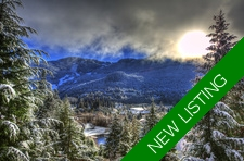 Whistler Creekside House for sale: Old Gravel Road 3.5 bedroom 2,516 sq.ft. (Listed 2015-12-07)